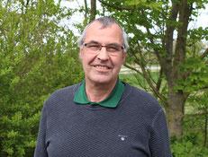 Bürgermeister Dirk Albrecht.