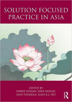 Solution Focused Practice in Asia, Isabelle Hansen und Kirsten Dierolf