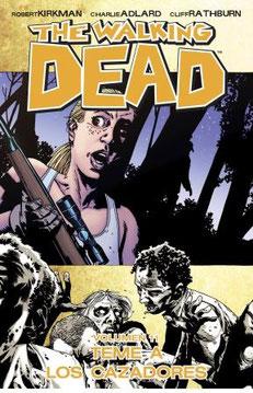 The Walking Dead Volumen 11 Español de España Castellano