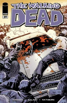 The Walking Dead #59 Español de España Castellano