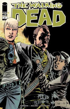 The Walking Dead Comic #87 Español de España