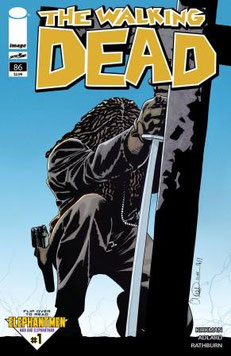 The Walking Dead Comic #86 Español de España