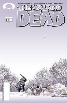 The Walking Dead #008 Español de España Castellano