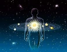 Cours et stages d'initiation pour débuter en astrologie de connaissance de soi