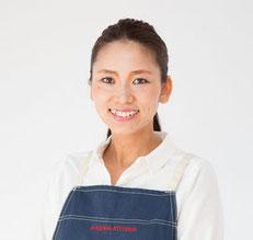 代表の石動敬子さんの写真