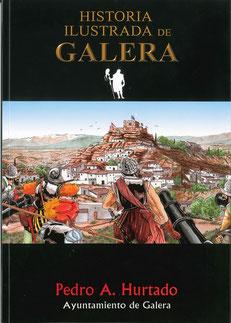 historia ilustrada galera