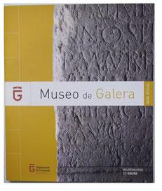 guia museo galera