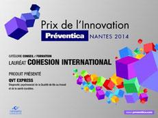 QVT Express est une méthode de diagnostic RPS Cohesion International. Diagnostics à Paris, Lyon, Lille, Nantes, Bordeaux, Grenoble, Annecy, Chambéry, Valence, Romans, St Nazaire, Limoges, Niort, Angoulème, Poitiers, Tours, Angers, Dijon, Chalon Sur  Saone