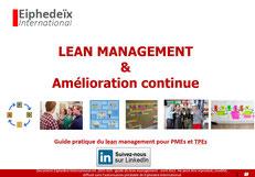 Guide lean PME en version pdf.