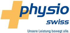 Logo Physio Swiss
