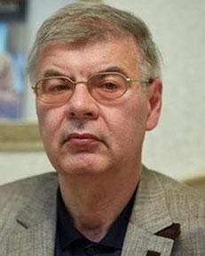 Сергей Иваненко религиовед