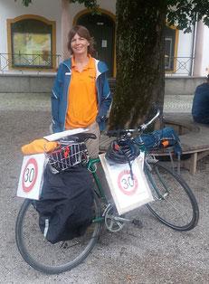 Zwischenstop in Oberammergau