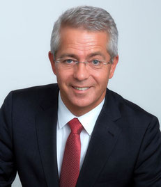 Fraport Chief Stefan Schulte