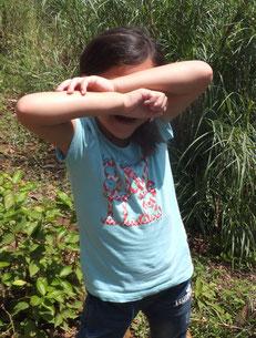 Kinder schreien manchmal - das muss nicht immer sofort ein Zeichen dafür sein, dass sie verzogen sind!
