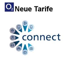 O2 ändert seine Tarifstruktur mit Wirkung vom 05.02.2019 für Neukunden. Betroffen von dieser Änderung ist die Nutzbarkeit der o2 Connect Fuktion. DSL und LTE aus einer Hand bietet o2 mit dem o2 my All in One Tarif weiterhin an und verbindet LTE mit einem