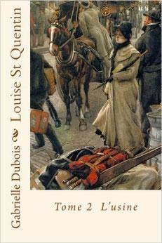 roman gabrielle Dubois