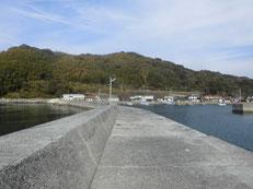 戸田漁港(桑原漁港) はこちらからどうぞ