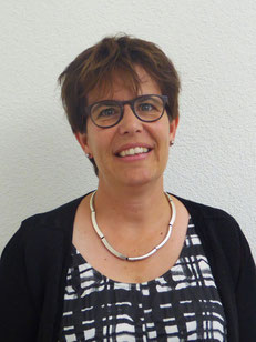 Silvia Keiser