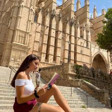 Wer am Bodensee Campus den MBA-Studiengang International Tourism Management belegt, der hört auch Vorlesungen in Palma