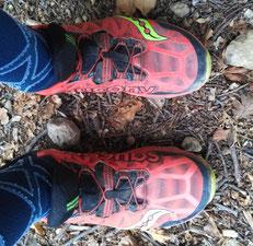 comment choisir sa chaussure de running trail test shoes compétition