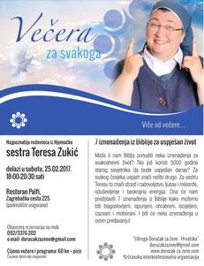 sestra Teresa Zukuć