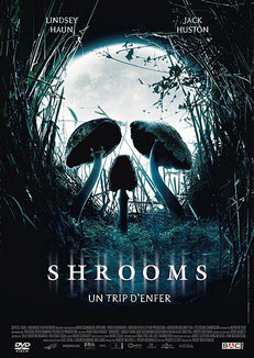 Shrooms de Paddy Breathnach - 2006 / Horreur