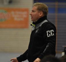 Co Trainer Kai-Uwe Herrlich