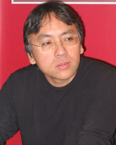 Das Bild zeigt Nobelpreisträger Kazuo Ishiguro.