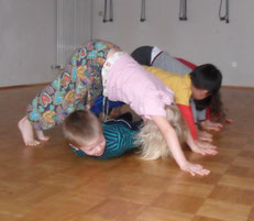 Jippie-Yoga-Kids