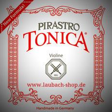 Tonica-violinsaiten für Geige kaufen