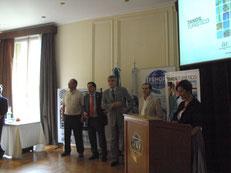 FEHGRA participa en la IH&RA