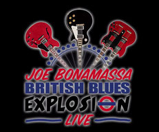 """Unermüdlich: JB mit neuer Live-DVD """"British Blues Explosion"""""""