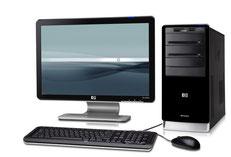PC fixe pour l'entreprise