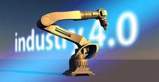 Automatisierung Industrie 4.0