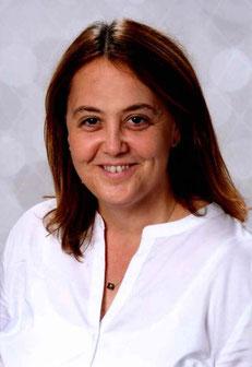 Portraitfoto Frau Gebert
