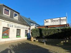 Gaststätte zur Wasserburg - leider dauerhaft geschlossen (Arsterdamm 96, 28277 Bremen) Bremen Obervieland