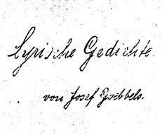Karin Schröder/™Gigabuch Forschung/Originalhandschrift der Transkription Heft 10