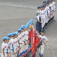 2017年夏の甲子園は花咲徳栄が優勝