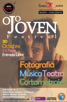 Festival Ojo Joven