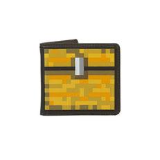 Minecraft Chest Wallet マインクラフトチェスト財布 JNX-005