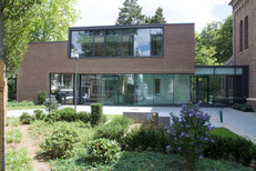 Das Axenfeldhaus
