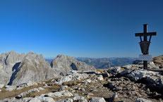 #schneibstein , #nationalpark , #königssee , #berchtesgaden , #kleine reiben, #gipfel , #bayern
