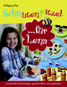 Kochbuch Schnutenpitzel für Lena