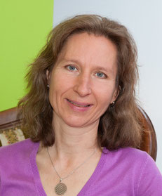 Monika Scherrer