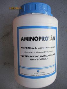 AMINOPROTAN