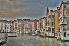 """Bereits 1348 verhängte Venedig 40 tägige """"Quarantäne"""" für Schiffe"""