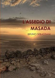 Masada, leggere, romanzo storico