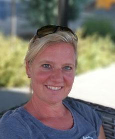 Katrin Althaus vegane Ernährungsberaterin Deutschlandweit Österreich Cosmoterra Online shop skype Termine