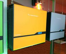 Nedap PowerRouter jetzt als AC Nachrüst – Stromspeicher Günstig Blei Gel Lithium Variante Bhkw PV