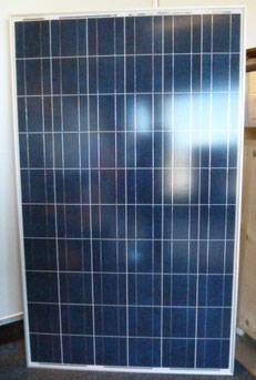 Solar Photovltaik Modul Direkt Eigenstrom Solaranlage